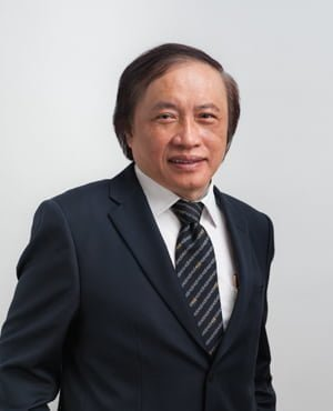 Dr Chee Chee Pin