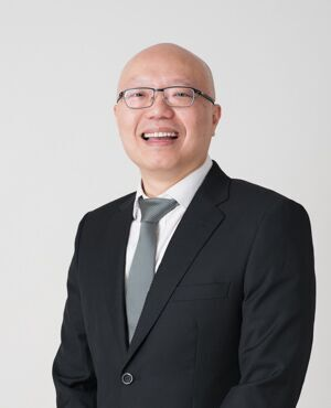Dr Vincent Phua Chee Ee